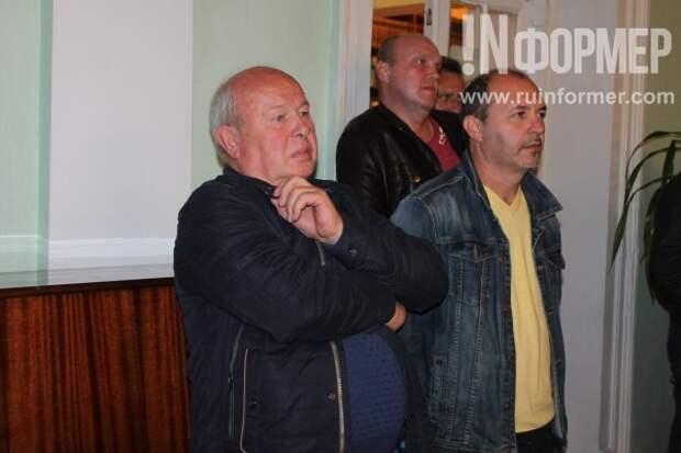 «Не надейтесь, вы меня не сломаете!» Герой «Русской весны» Геннадий Басов на свободе