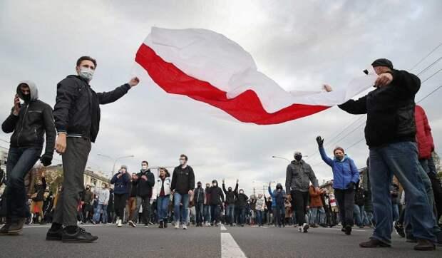 Белорусов предупредили о подготовке в вооруженному подавлению протестов