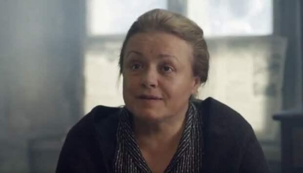 Елена Цыплакова: о смирении, «Школьном вальсе» и судьбе