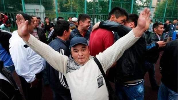 Роман Газенко: Москва забита молодыми людьми, которые прошли ваххабитскую подготовку