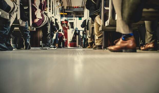 Водители вРостове 135 раз нахамили пассажирам занеделю