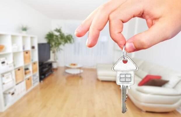 Определена средняя стоимость посуточной аренды жилья в Москве