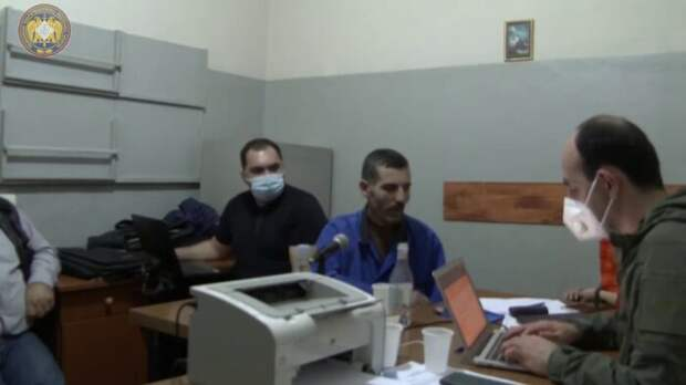 В Армении заявили, что пленный наемник рассказал о переброске боевиков в Карабах