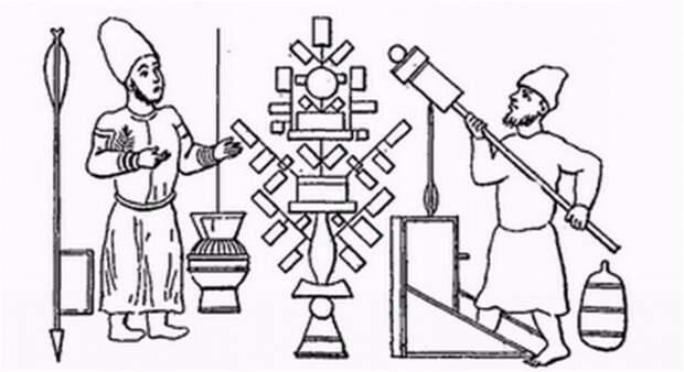 Великая мусульманская наука древних арабов 11