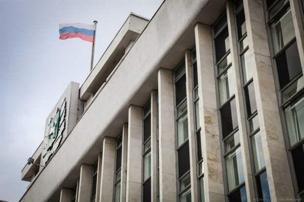 19 из 21: «Единая Россия» лидирует в голосовании по округам в Думу Томской области