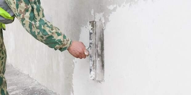 В Центре соцобслуживания «Беговой» проведут капитальный ремонт