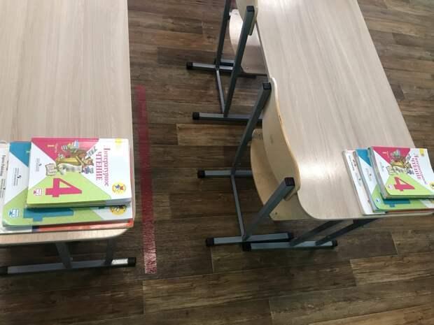 В школах Удмуртии примут усиленные меры по профилактике ОРВИ и гриппа