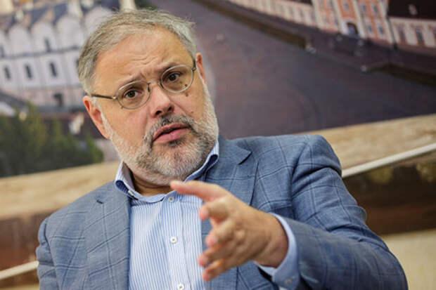 Хазин рассказал о начавшихся необратимых процессах в экономике США