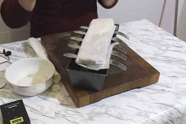 Вяленая чесночная говядина: фото шаг 6