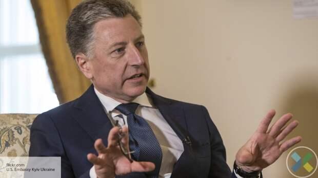 Волкер призывает Байдена в срочном порядке установить контакт с Украиной