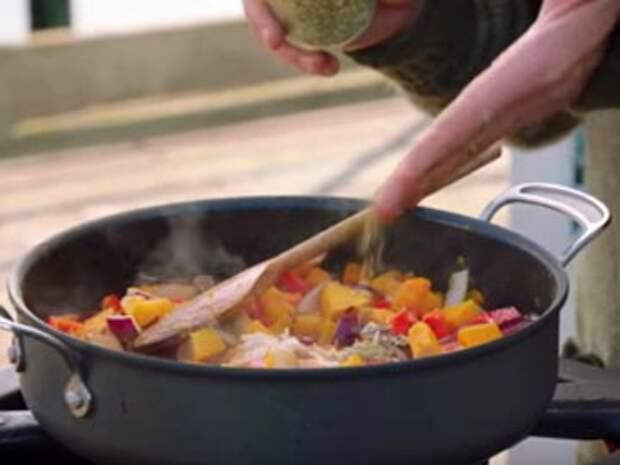 Рецепты вкусной выпечки — Рецепты Джейми Оливера