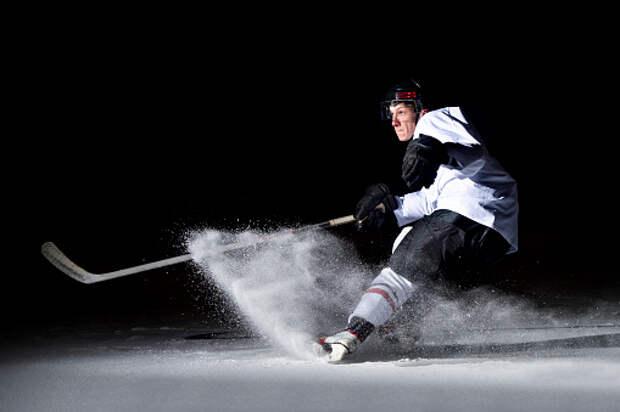Бескудниковские хоккеисты выступят на городском этапе соревнований