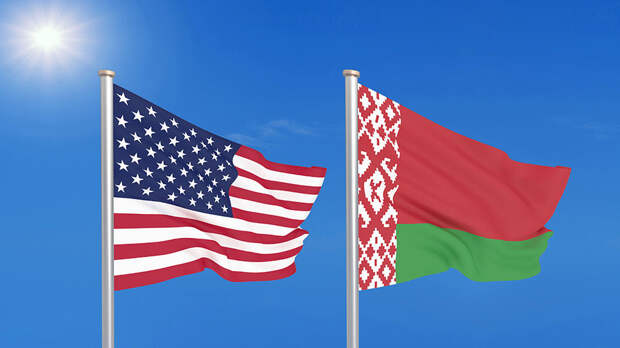 В США назвали условие для нормализации отношений с Белоруссией