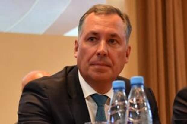 Глава ОКР отверг возможность недопуска сборной РФ до Игр в Токио