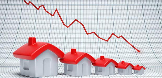 Хусаинов: цены на вторичные квартиры в России снижаются еженедельно