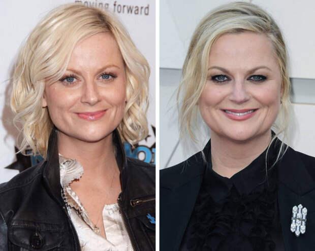 20 женщин-знаменитостей, которые небоятся стареть
