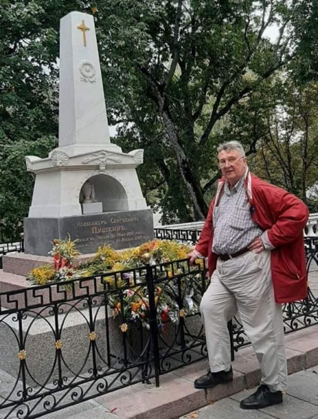 Туристическая Россия настоящего и будущего глазами любопытного москвича