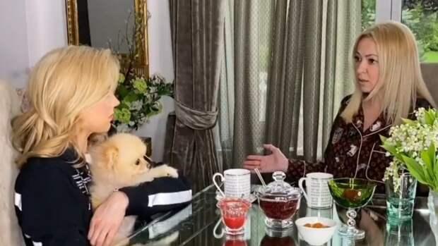 «Этот звук рвет Тик Ток». Жена Плющенко сняла смешную пародию на7-летнего сына