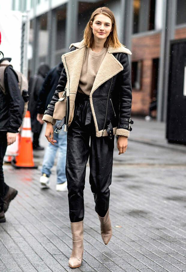 Модные сапоги 2020. /Фото: condenast-media.gcdn.co