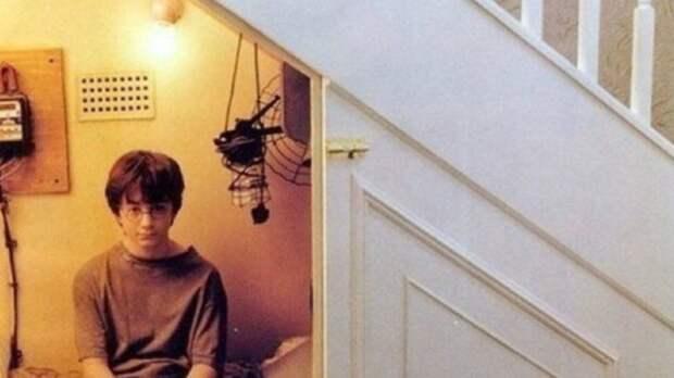 """Дэниел Рэдклифф заявил о желании сняться в перезапуске """"Гарри Поттера"""""""