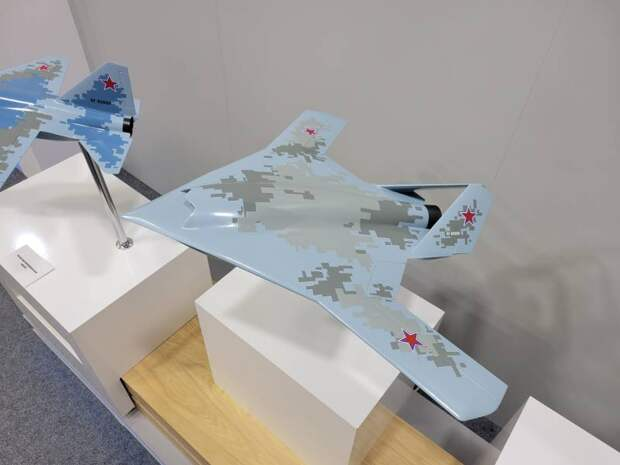 Предложения и реальность: проект палубного истребителя от РСК «МиГ»