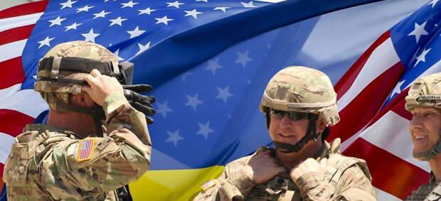 Климкин: На Украине должны стоять американские гарнизоны