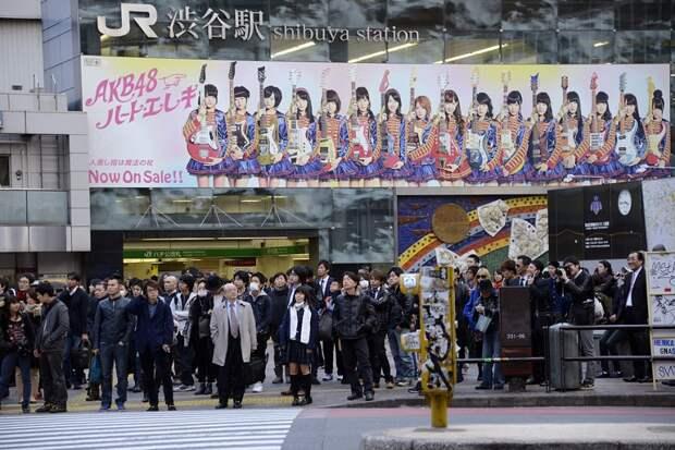 Japan.Tokio33 Япония: Токио