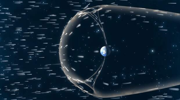 Ракеты НАСА изучат, почему техника выходит из строя вблизи полюсов
