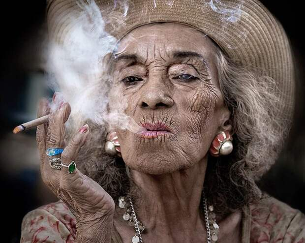 Решила бабка помереть...