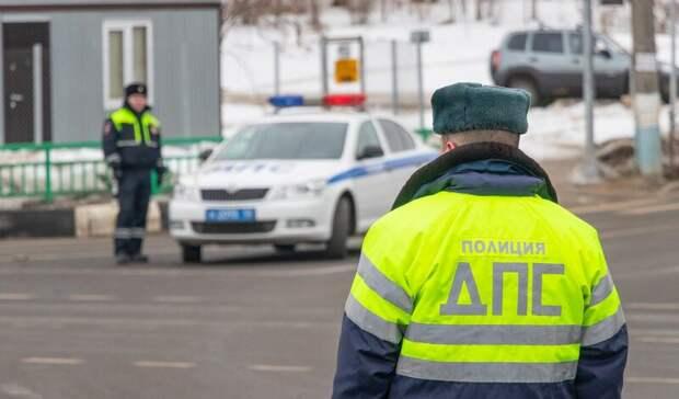 Уголовное дело завели на инспектора ДПС в Ростове за оформление фиктивной аварии