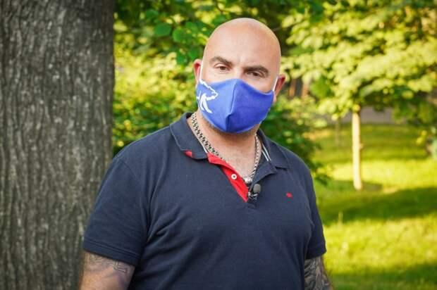 Баженов положительно оценивает запрет Минприроды на действия в заповедных зонах