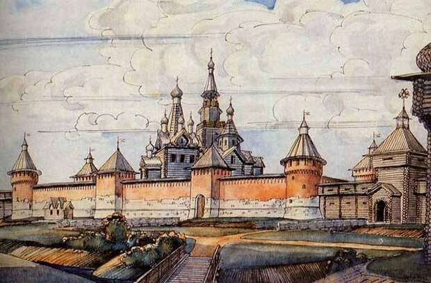 Болотников против Шуйского. Сражения за Москву, Калугу и Тулу