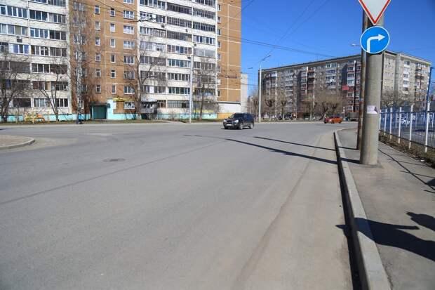 В Ижевске проверят 190 участков гарантийных дорог