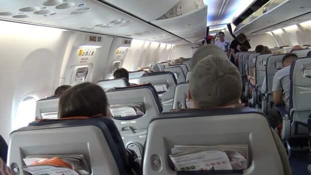 Ростуризм назвал стоимость авиабилета для застрявших в Турции туристов