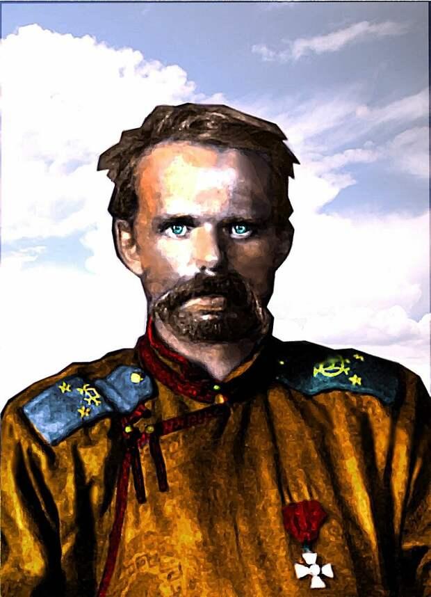Как барон Унгерн «подарил» Монголии независимость?