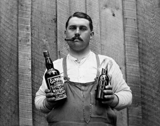 Опохмеляться спиртным — рисковое дело: можно снова напиться в хлам