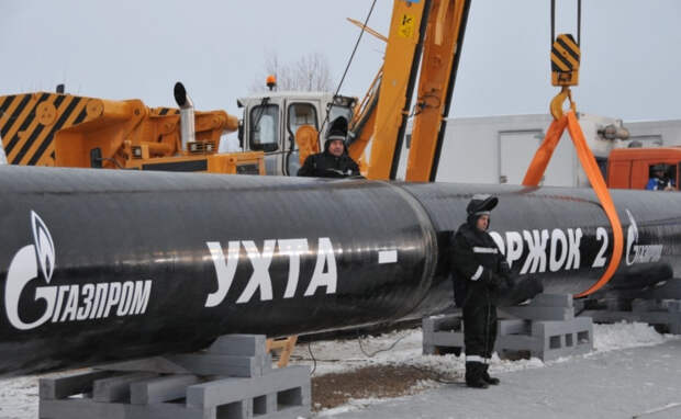 Польша может жестоко поплатиться за попытку присвоить участок газопровода «Ямал — Европа»