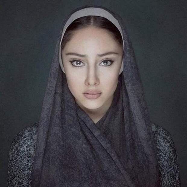 Девушки разных национальностей, от которых невозможно оторвать взгляд