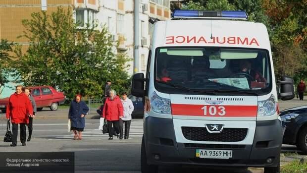 В России пояснили, примет ли Украина помощь от Москвы для борьбы с коронавирусом