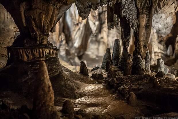 Cerovac Cave