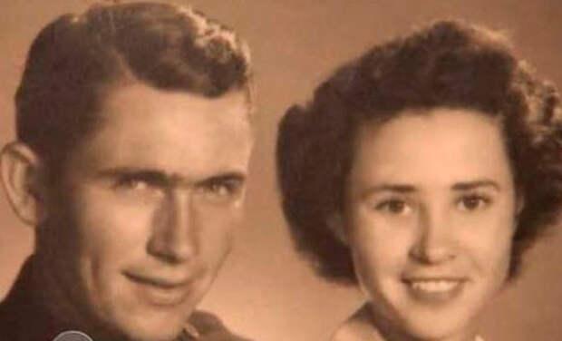 Муж ушел на службу сразу после свадьбы и не вернулся. Лишь спустя 68 лет женщина узнала правду