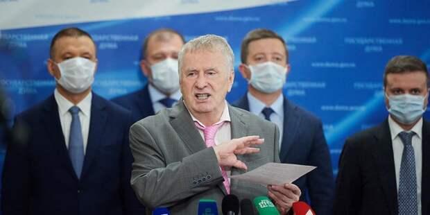 Партиям РФ, не признающим Крым российским, угрожают запретом