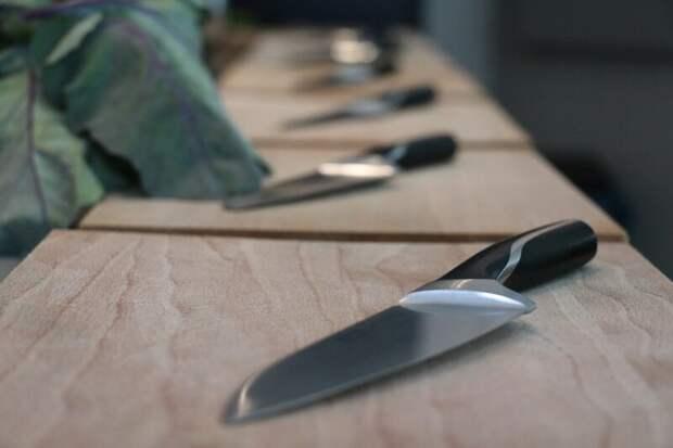 Почему дарить ножи плохая примета?