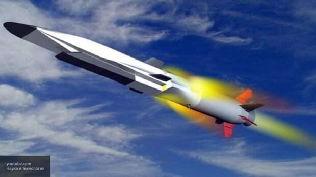 Россия готовится создать оружие, чтобы противостоять гиперзвуковым ракетам