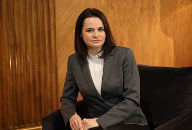 Светлана Тихановская заявила о создании в Белоруссии «Народного трибунала»