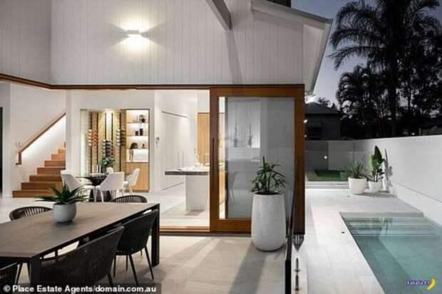 Немного про строительный бизнес в Австралии