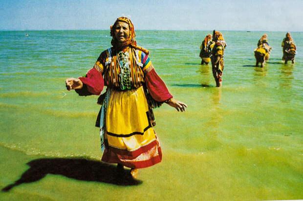 Судьба старообрядцев-некрасовцев: непрерывное бегство