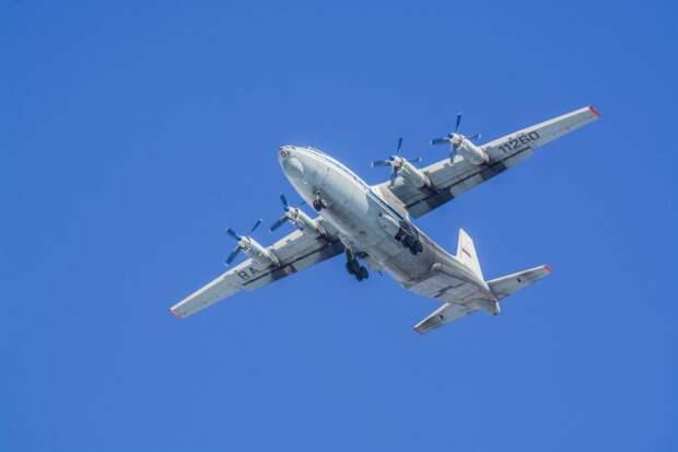 Этот день в авиации. 11 ноября