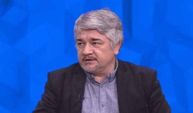 Ищенко рассказал о разрушении государственности США