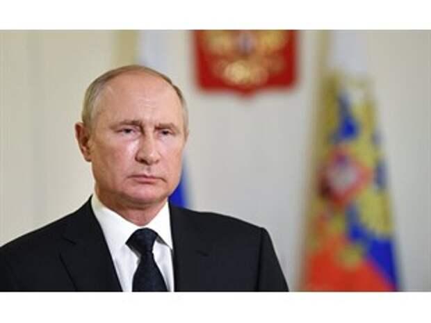 The Spectator (Великобритания): культурная война Путина